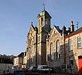 Methodist Church in the Morning Sunlight - geograph.org.uk - 731302.jpg