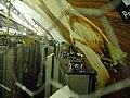 Metro Paris - Ligne 1 - Berault - Installation facades de quai (18).jpg
