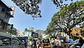 Mhatre bridge chouk Pune.jpg