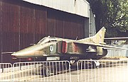 MiG-23BN-1998