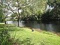 Miami no es Venecia...PERO COMO TIENE CANALES - panoramio.jpg