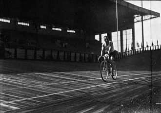 1930 UCI Track Cycling World Championships - Lucien Michard