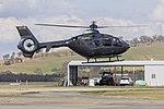 Microflite (VH-VJB) Eurocopter EC135P2+ at Wagga Wagga Airport (1).jpg