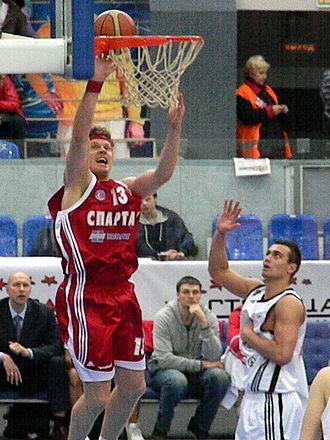 Miha Zupan - Miha Zupan in Spartak Saint Petersburg
