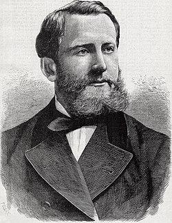Mihalkovics Géza arcképe (Pollák Zsigmond, 1880).jpg