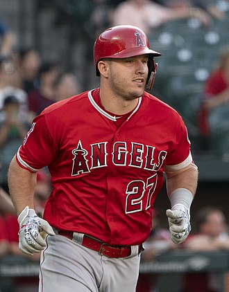Mike Trout - Trout in 2018