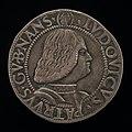 Milanese 15th Century, Lodovico Maria Sforza, called il Moro, 1451-1508, Regent 1480-1494 (reverse), 1481-1494, NGA 143506.jpg