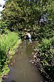 Mill Brook by Drayton Mill - geograph.org.uk - 1355040.jpg