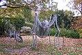 Millennium Bugs, Durham Botanic Gardens.jpg