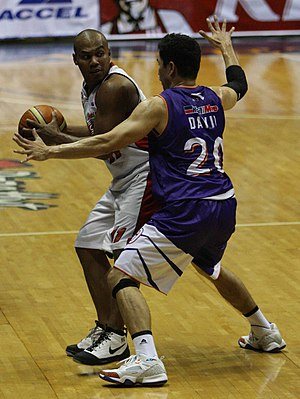 Barangay Ginebra San Miguel - Willie Miller was traded to Ginebra in exchange of Cyrus Baguio.