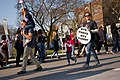 Milwaukee Public School Teachers and Supporters Picket Outside Milwaukee Public Schools Adminstration Building Milwaukee Wisconsin 4-24-18 1139 (40833945465).jpg
