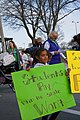 Milwaukee Public School Teachers and Supporters Picket Outside Milwaukee Public Schools Adminstration Building Milwaukee Wisconsin 4-24-18 1164 (39925468070).jpg