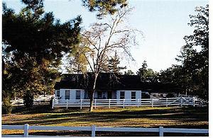 Robert F. Kennon - Later Kennon home on Pennsylvania Avenue in Minden