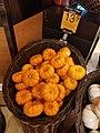 Mini pumpkin in supermarket.jpg