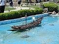 Miniaturk in Istanbul, Turkey - The Maquette park Miniatürk (9895152225).jpg