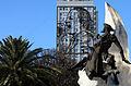 Ministerio de Salud El Quijote y Evita.jpg