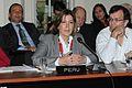 Ministra de RR.EE. Eda Rivas participó en Reunión del Consejo Andino de Cancilleres de la CAN (9085041917).jpg