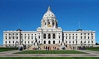 Minnesota State Capitol 2017.jpg