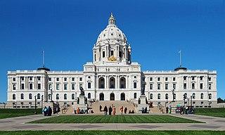 90th Minnesota Legislature
