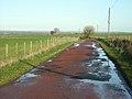 Minor Road Near Douglas Water - geograph.org.uk - 283792.jpg