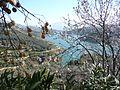 Mirador en la presa de Beznar.jpg