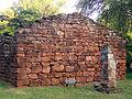 Misiones - San Ignacio - Ruinas jesuíticas (viviendas guaraníes).jpg