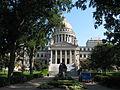 Mississippi State Capitol, Jackson, Mississippi (3932751200).jpg