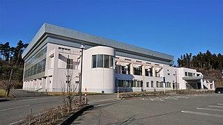 Kotooka General Gymnasium