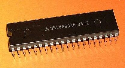Intel 8080 Wikipedia