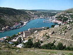 Balaklava Wikipedia