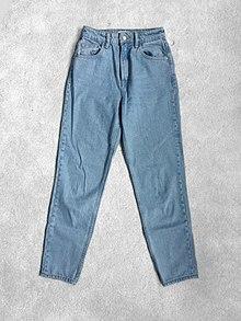 Was Ist Eine Mom Jeans