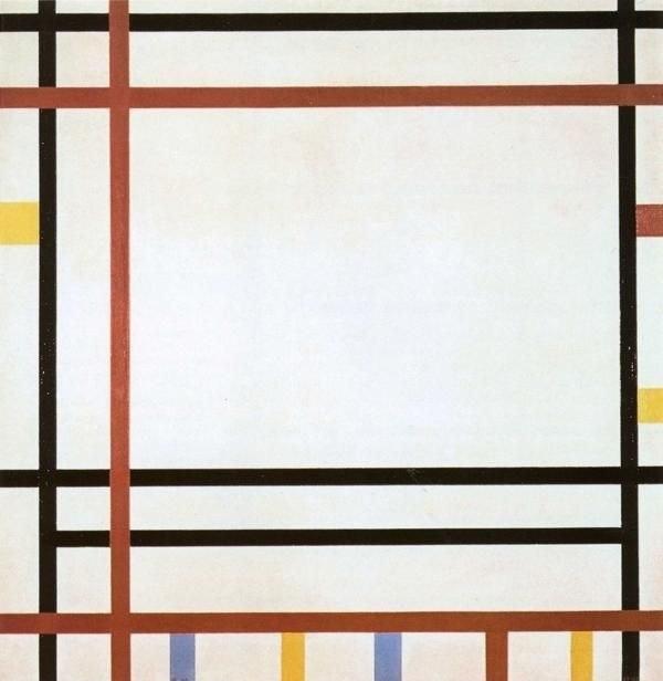 Mondrian, New York, New York