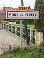 Mons-en-Pévèle-FR-59-panneau d'agglomération-01.jpg