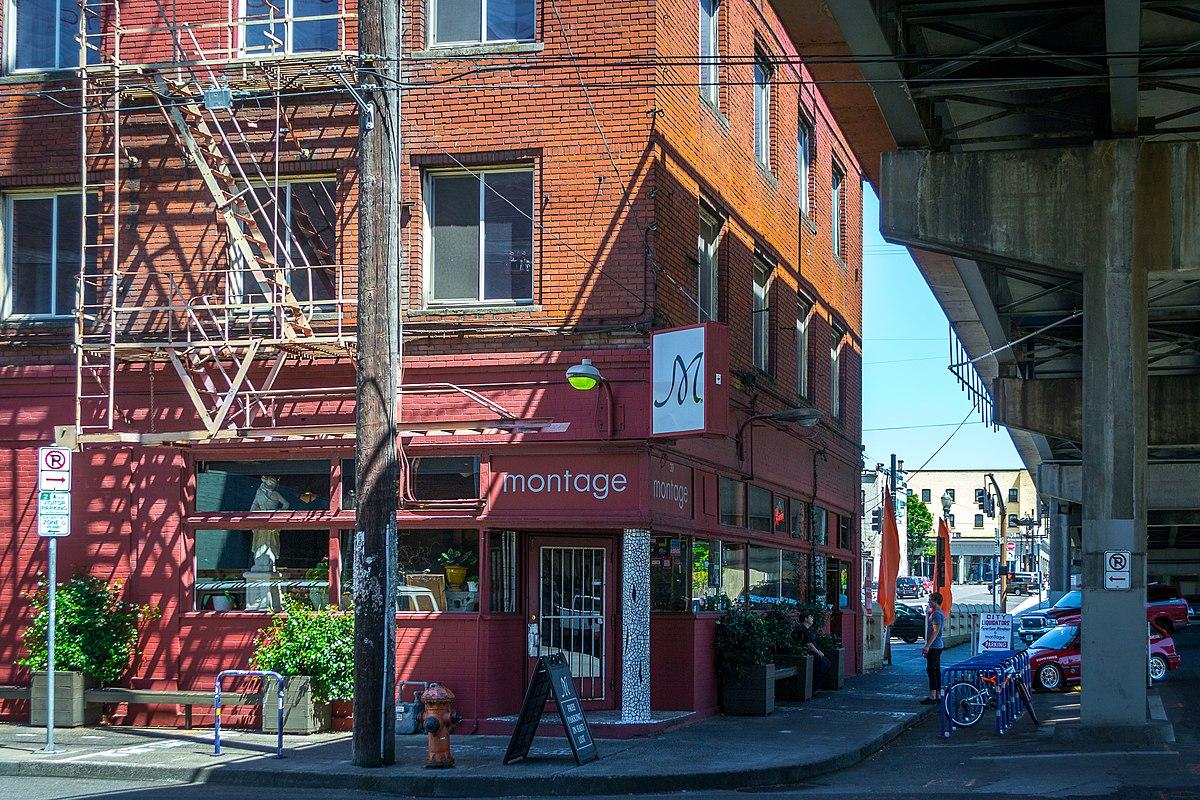 New Restaurants Portland
