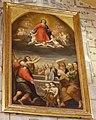 Montpellier,St Matthieu13,4e chapelle sud3,Assomption Vierge.jpg