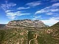 Montserrat des de Sant Salvador.jpg