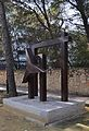 Monument a les Brigades Internacionals, Benissa.JPG