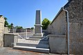 Monument aux morts du Breuil-en-Bessin 1.jpg