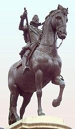 PROPUESTAS DE RULADA DE LA COMUNIDAD DE MADRID - DOMINGO 8 DE MARZO 150px-Monumento_a_Felipe_III_%28Madrid%29_02