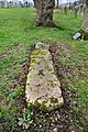 Mort stone in Inverurie graveyard - geograph.org.uk - 174883.jpg