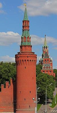 MosKremlin 05-2012 Beklemishev Tower.jpg