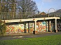 Mosaic in the Park - geograph.org.uk - 1120248.jpg