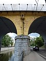 Moscow, Andronikov Bridge Arches Aug 2009 01.JPG