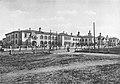 Moscow, Medvednikov Hospital, architect S.U.Solovyov, 1900s.jpg