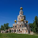 Moscow Fili Intercession Church asv2019-06.jpg
