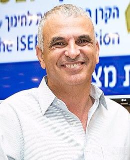 Moshe Kahlon Israeli politician