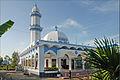 Mosquée de la communauté cham (Chau Doc, Vietnam) (6620620155).jpg