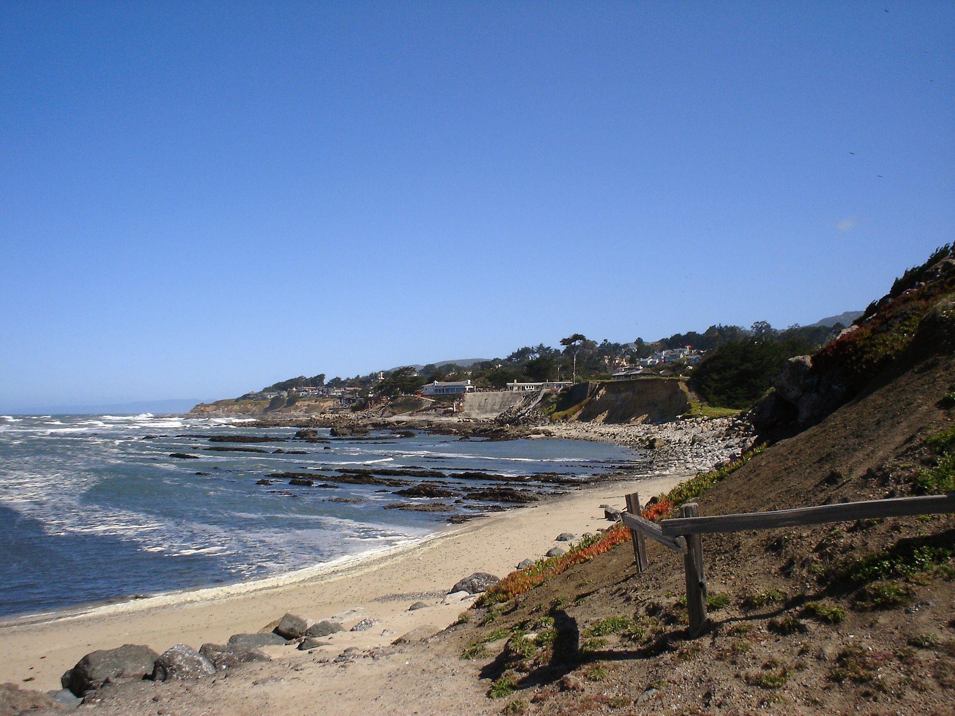Moss Beach, California - Wikipedia