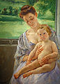 Mother and Child in the Conservatory by Mary Cassatt.jpg