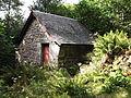 Moulins de Razel et Chaumeil Moulin Forest Bâtiment.jpg